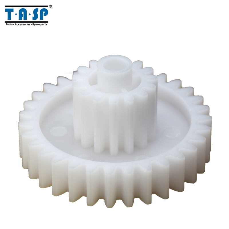 2pcs Gears Spare Parts For Meat Grinder MDY-28 For Vitek Saturn Elbee Delfa Magnit Rolsen Erisson Ladomir Mawell Supra Scarlett
