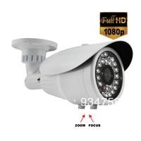 CCTV HD SDI Security Camera 1080P 1 3 Panasonic CMOS Sensor 2 8 12mm Lens 36