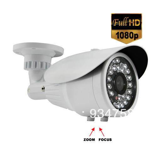 CCTV HD-SDI Security Camera 1080P 1/3 Panasonic CMOS Sensor 2.8-12mm Lens 36 IR hqcam 1080p small sdi camera 1 3 inch progressive scan 2 1 mega pixel panasonic cmos sensor mini sdi camera hd sdi cctv camera