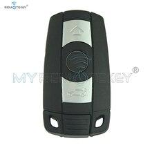 Remtekey Smart Key 3 Button Car key for BMW Key 868Mhz KR55WK49127 Remote Key E39 E60 328i 335i 528i 535i 550i 2008 2009 2010 1 set wastegate rattle flapper rebuild kit for bmw 335i 135i 535i n54 mitsubishi td03 csl2017