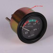 24 V/12 V дизель-генераторная установка датчик давления воздуха