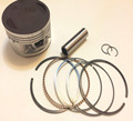 NEW HISUN PISTON KIT 83mm FOR 350ATV, 400ATV