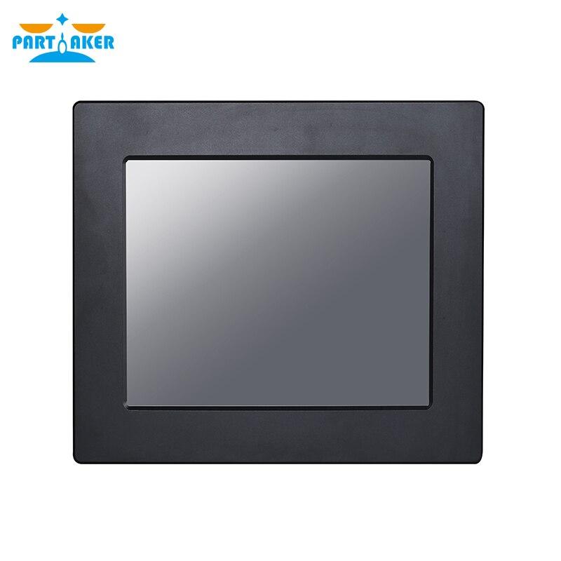 Z20 MINI Industrial Waterproof 12.1 Inch LCD Touch Screen Panel Pc Waterproof Touch Screen Computer 4G RAM 64G SSD