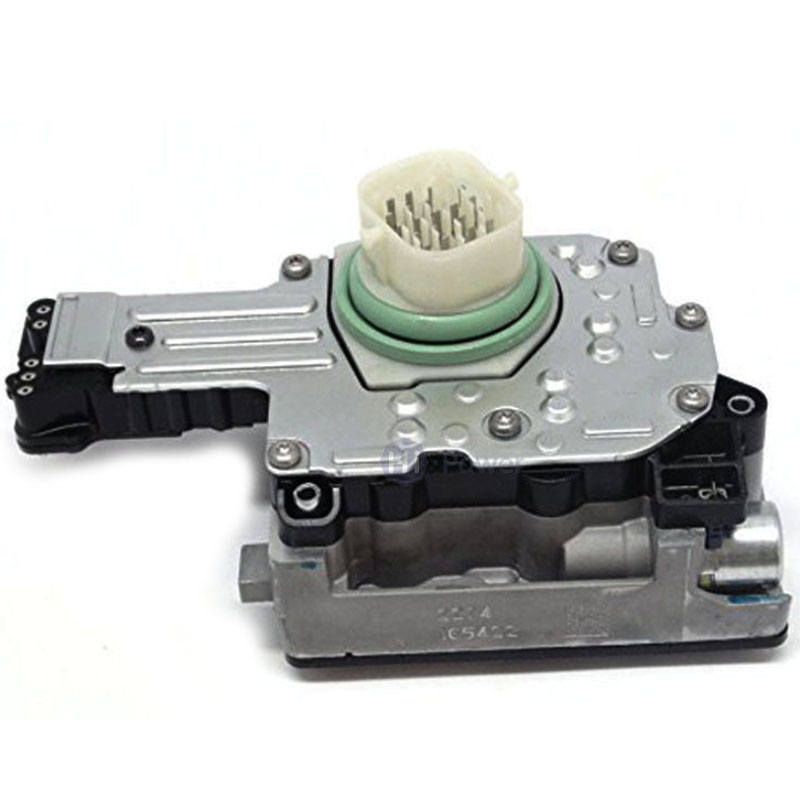Tested Original 5170877AA 52119435AB 45RFE 545RFE 68RFE Transmission Control Solenoid Body For Dodge Jeep Chrysler 300C Aspen