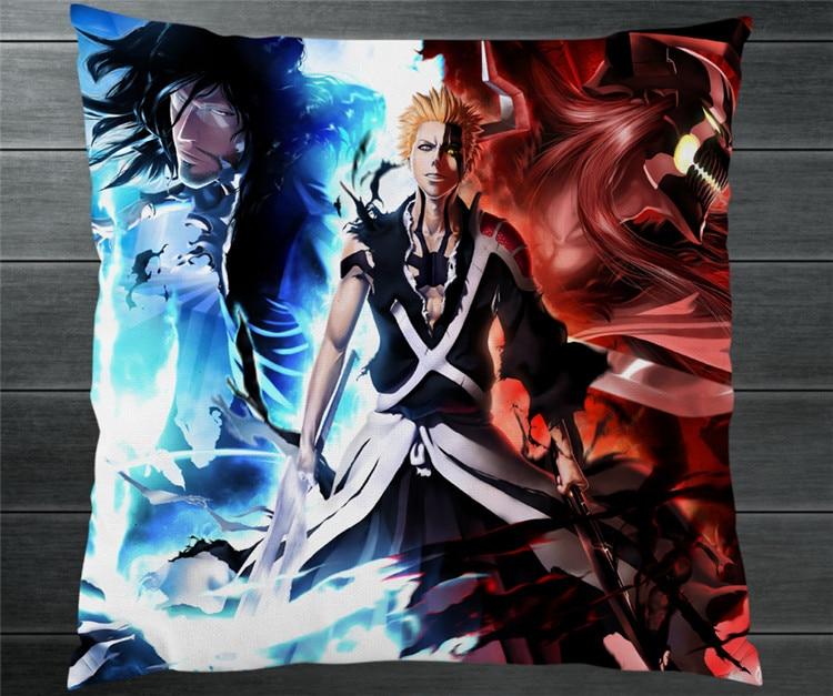 "Bleach Anime Kurosaki Ichigo Necklace 2/"" Cosplay Costume US Seller"