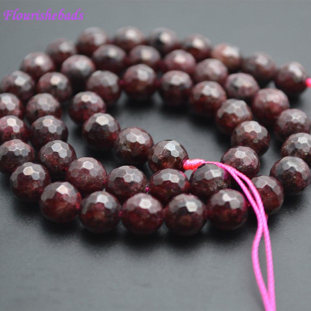 Natural Faceted Garnet Beads Bracelet Garnet loose beads Bracelet,Beads Bracelet Supply,Jewelry Bracelet,Bracelet wholesale