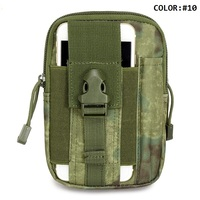 First Aid Kit Trauma Medical Emergency Waist Bag For Sports Tour Mountaineering Biking And Emergency Survival