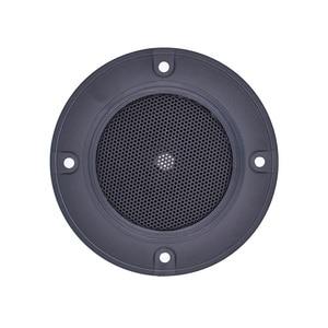 Image 2 - Tenghong 2pcs 4Inch Audio Piezoelectric Speaker 4Ohm 45W Tweeter Treble Audio Speaker Piezo Loudspeakers For Home Audio DIY