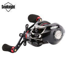 VIPER Baitcasting Fishing Reel 6 3 1 7 0 1 Centrifugal Magnetic Brake Carbon Max Drag