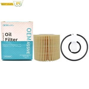 04152YZZA6 Automobiles Engine Oil Filters For Toyota C-HR 2018 2019 2.0L / Pontiac Vibe 2009-2010 / Corolla / Prius 1.8L Engine