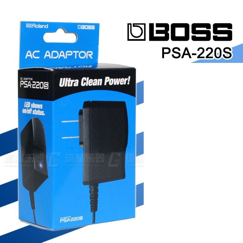 Roland Boss Audio PSA-220S Adapter гитарный комбоусилитель roland blues cube stage