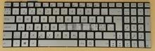 New keyboard for Asus N750JK N750JV N76 N76V N76VB N76VJ N76VM N76VZ RUSSIAN/SWEDISH/NORWEGIAN/DANISH/FINNISH