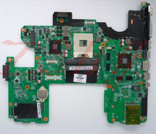 for hp dv8 laptop motherboard 591382-001 DDR3 Free Shipping 100% test ok цена и фото