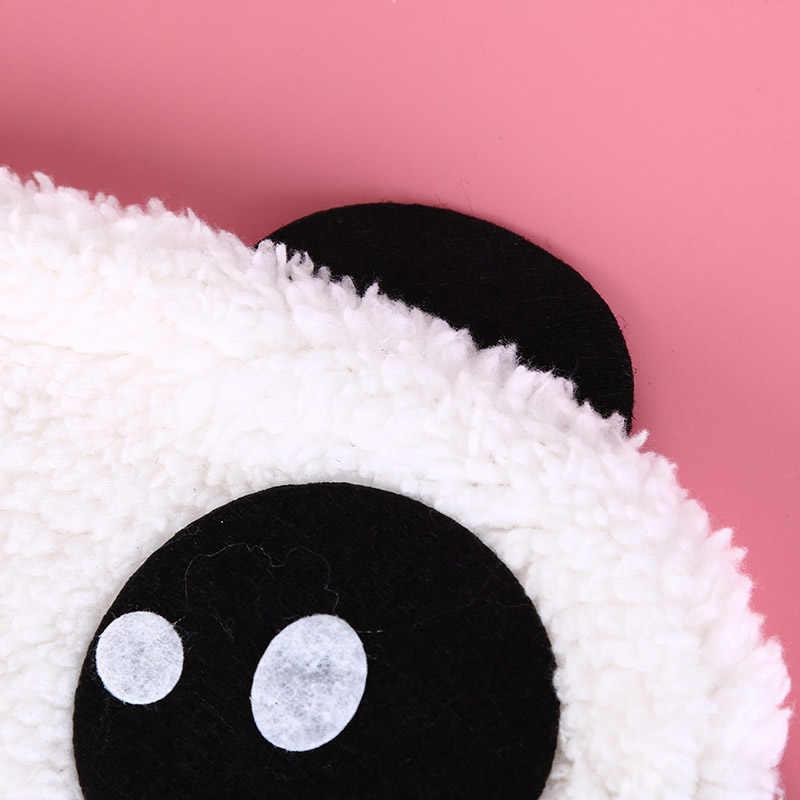 Симпатичные панды спальный лицо маска для глаз повязка для глаз Путешествия сна повязка для глаз Прямая доставка Здравоохранение 3 вида стилей оптовая продажа