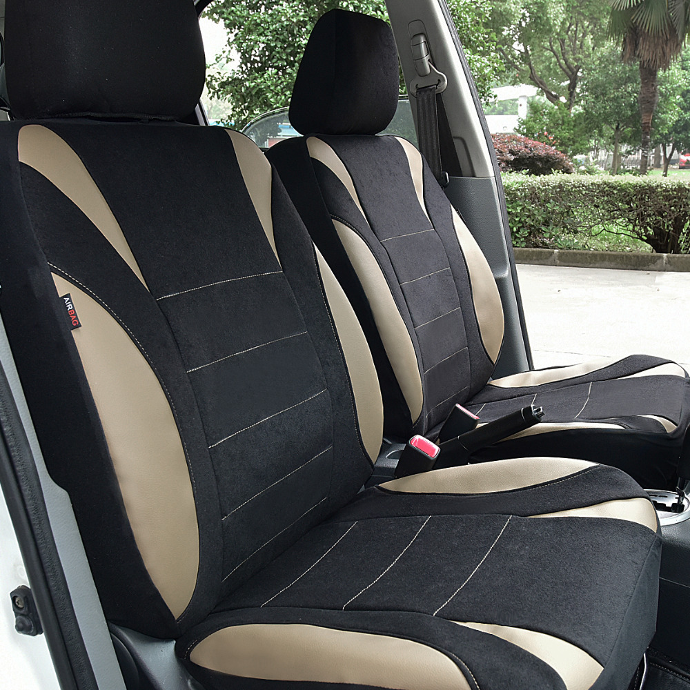 Flying Banner New Arrival 2 Front Auto Seat Cover Car Styling Seat ...