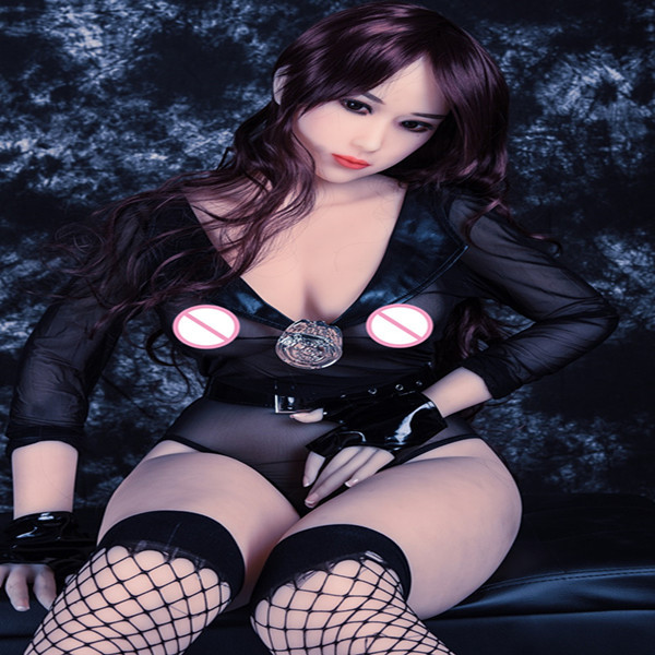 160cm #16 Flesh farbe haut Top Qualität Schöne sexy frau sex roboter volle TPE mit metall skelett sex puppe männer sex spielzeug