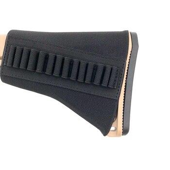 14 bullets Hunting Shot gun Cartridge Belt Airsoft Tactical  Shell  Bandolier Gauge Ammo Holder Military gun accessories 5