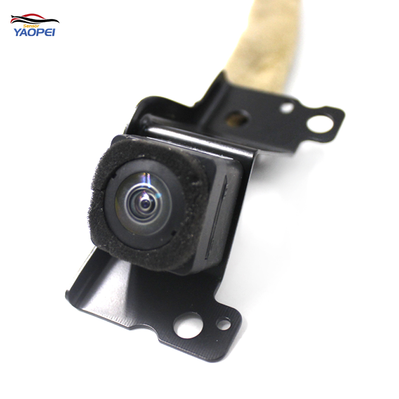 YAOPEI Free Shipping! NEW OEM 284F1 WB30B/284F1 WB30B/284F1WB30B Back Up Rear View Camera For Nissan-in Vehicle Camera from Automobiles & Motorcycles    3