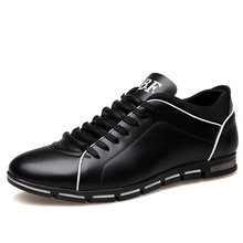 High Quality Big size Men Casual Shoes H