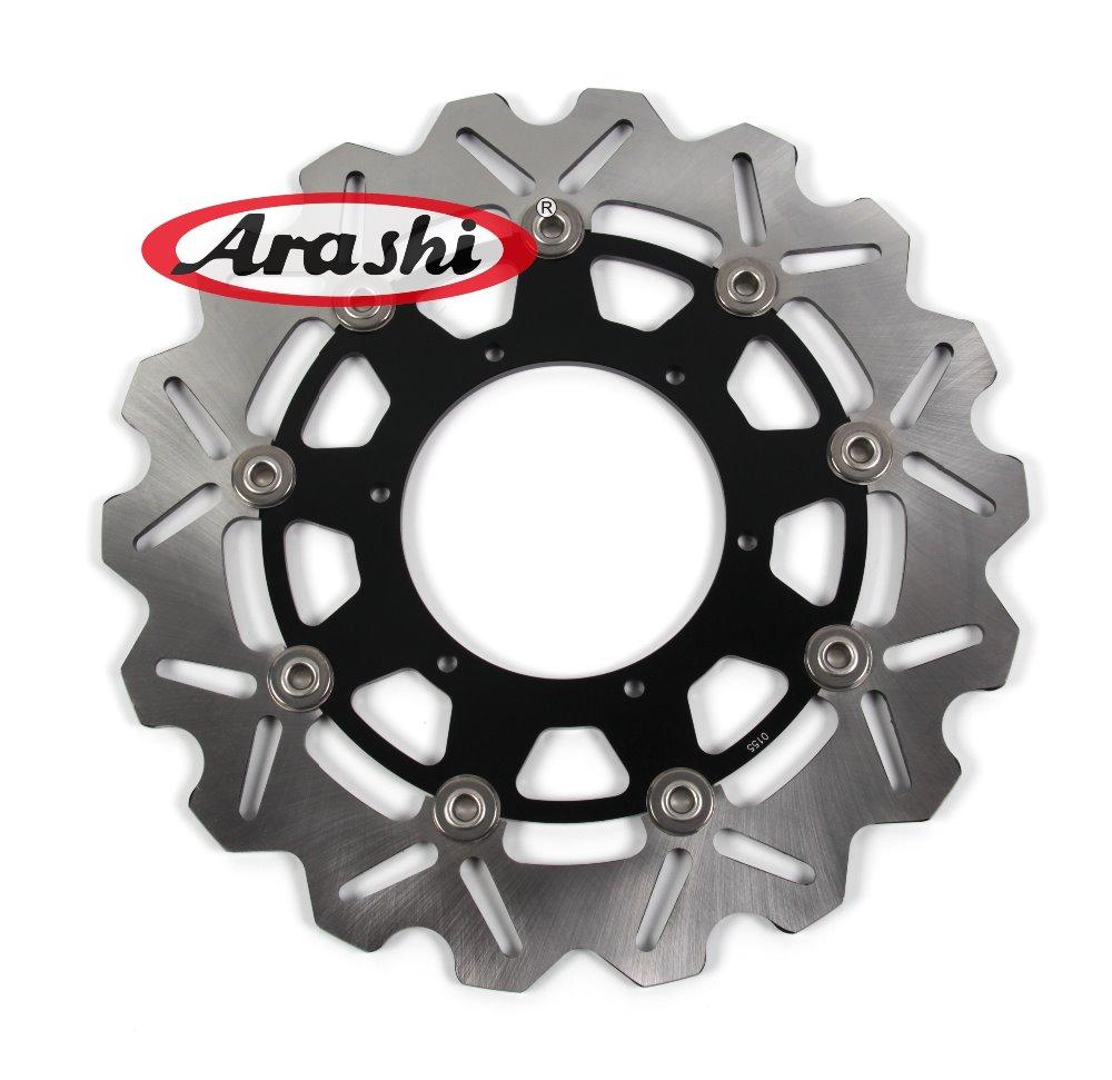 Arashi 1PCS F650 1994-2001 CNC Front Brake Discs Brake Rotors For BMW F 650 1994 1995 1996 1997 1998 1999 2000 2001