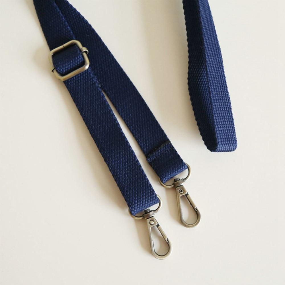 Clip On Handle Crossbody Handbag Adjustable Shoulder Strap Webbing Replacement Belt