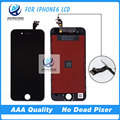 10PCS/LOT AAA Quality 4.7 inch For IPhone 6 LCD Complete Display Screen with Touch Digitizer Assembly Replacement DHL