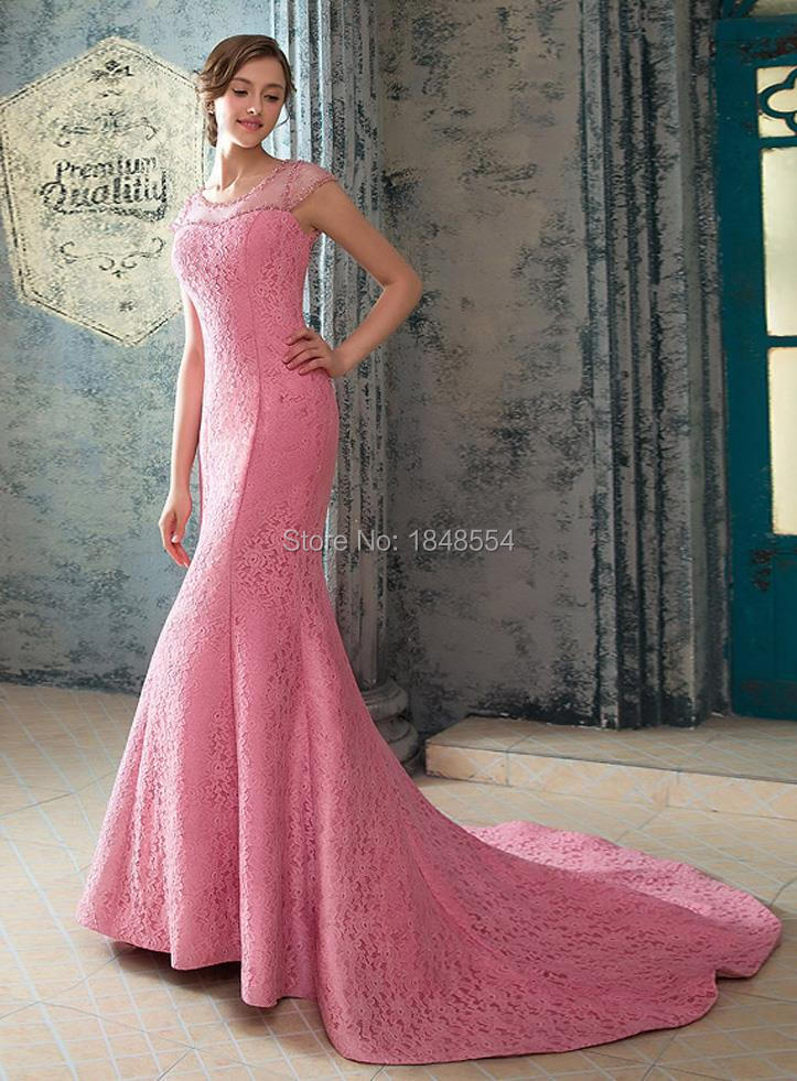 Mermaid Dress Pattern