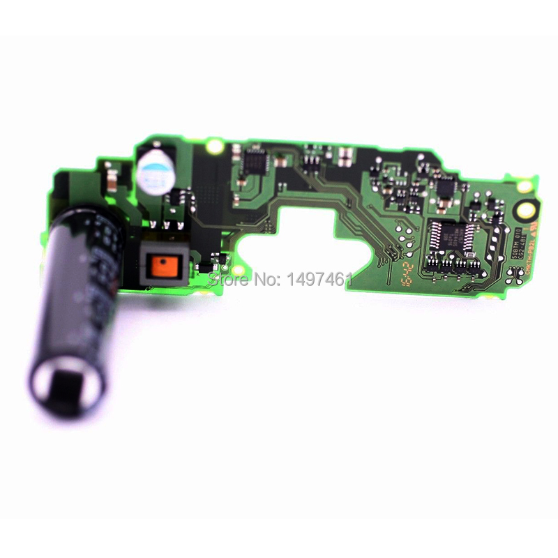 Bottom Flash circuit charge board PCB Repair parts for Canon EOS 80D DS126591 SLR