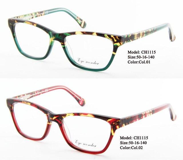 Eye wonder Wholesale Eyewear by Lots Europe and American Flower ...