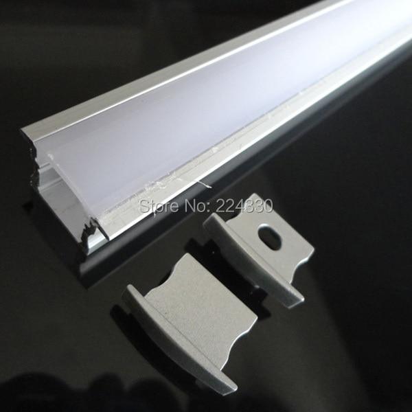Led strip light channel track led strip profile with pc lamp led strip light channel track led strip profile with pc lamp diffuser free shipping aloadofball Images