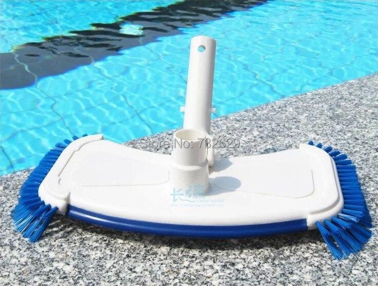 Swimming <font><b>pool</b></font> accessories 14inch <font><b>pool</b></font> cleaner equipment <font><b>vacuum</b></font> head reserva de equipamentos de limpeza