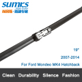 "Rear Wiper Blade for Ford Mondeo MK4 Hatchback (2007-2014) 19"" HY-011"