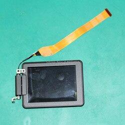 New LCD display screen assembly with LCD shell and LCD hinge Repair parts For Nikon B700 P610 camera