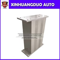 Best !!12V 500mm stroke 4000N micro linear actuator electric linear actuator TV lift high speed linear actuator