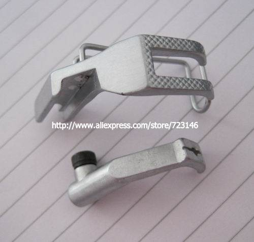 new industrial sewing machines presser foot feet for Durkopp Adler 67 167 267 69 269 167