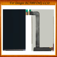100 Tested Screen For 5 5 Inch Doogee BL5000 Only LCD Display Digitizer Assembly Replacement
