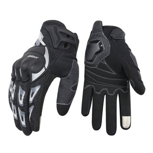 Image 3 - SUOMY motorcycle gloves women men summer breathable Pink touch screen moto gloves for motocross motorbike Racing Riding