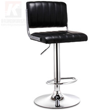 цена на Chair backrest stool stool European high foot lifting chair stool domestic high quality modern minimalist bar chairs