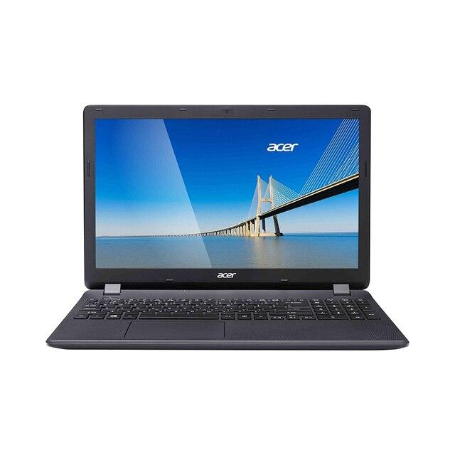 """Ноутбук Acer Extensa EX2519-P690 15.6"""" HD, Intel Pentium N3710, 4Gb, 500Gb, noODD, Linux, цвет: черный (NX.EFAER.087)"""