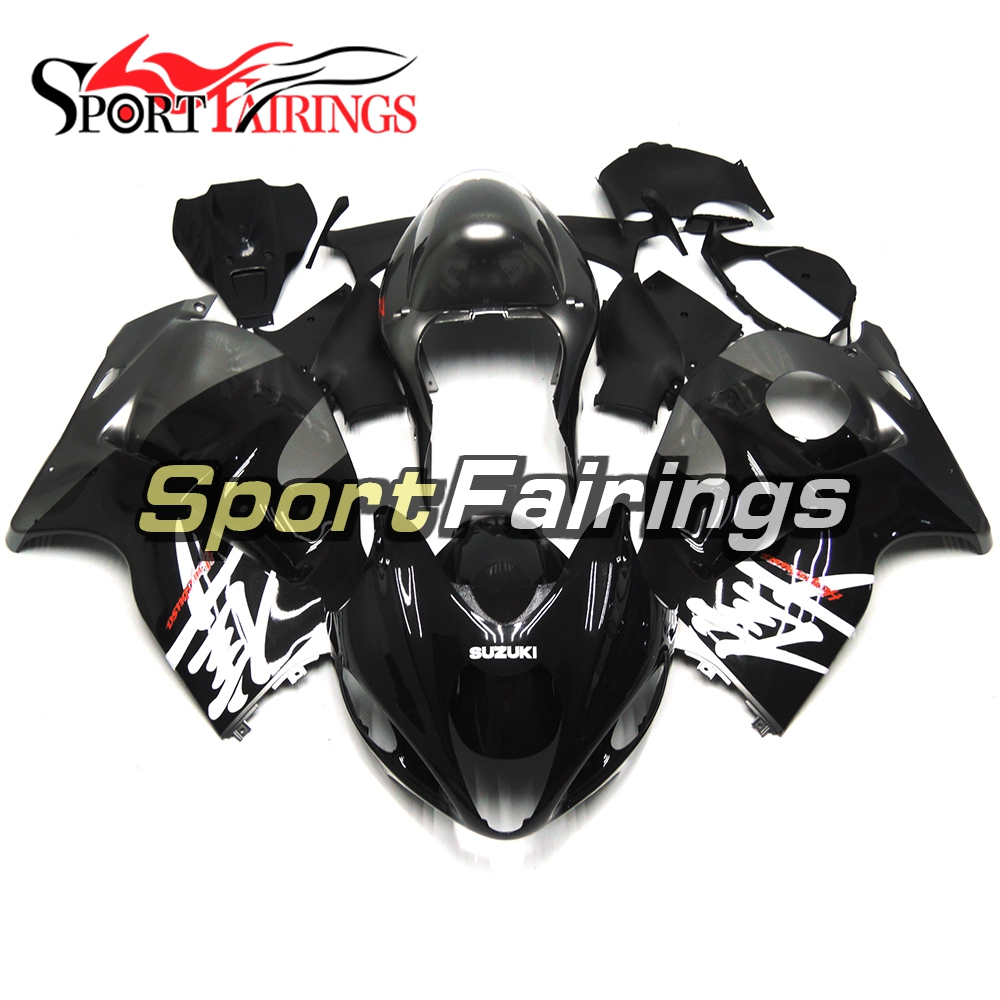 Fairings Fit Suzuki GSXR1300 Hayabusa Year 1997 1998 2007