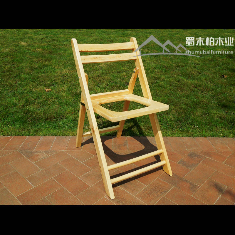 Eco-friendly Solid wood Potty chair folding Commode chair Shower Chairs цена 2017