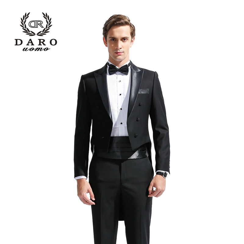 (Vest + Suit + Pants) 2018 New Menu0026#39;s Fashion Formal Dress Blazer Tuxedo Suit Male Suit Set ...