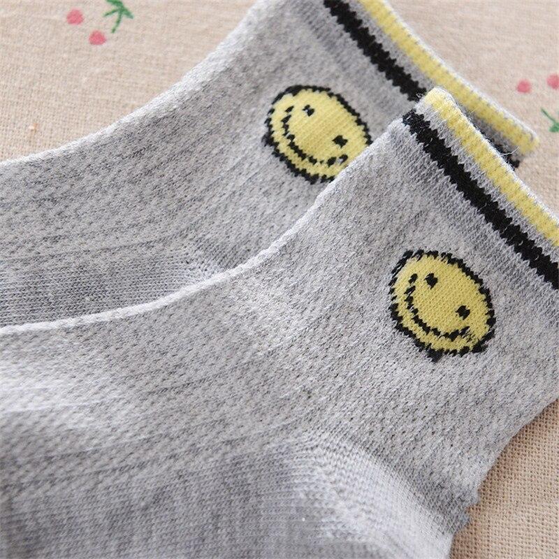 0-12Years Children Socks Summer Mesh Breathable Baby Boys Sport Sock 5pairs/Lot Stripe Cotton Girls Ankle Hose Anklets Kids Sox 18