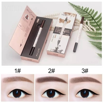 Waterproof Eye Liner Pen Pencil Eyebrow Eyeliner Makeup Cosmetic Beauty Tools Dropshipping D2