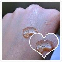 Efectos Crema de Ojos de Oro Para Hombres Mujeres Embarazadas Mujeres de Ojos antiarrugas Reafirmante Gel
