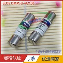 10 шт. DMM-44/100 Fluke179189 10*35 мм 0.44A 1KV DMM-B-44/100