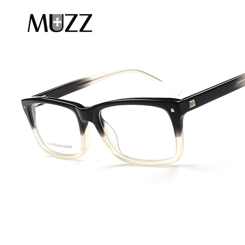 57f76538d9a ... Frame Men Eyeglasses Computer Myopia Optical For Acetate Female Clear  Len. В избранное. gallery image