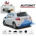 JIAYITIAN камера заднего вида для Toyota Corolla E150 Ascent/Conquest хэтчбек CCD/камера заднего вида ночного видения камера номерного знака