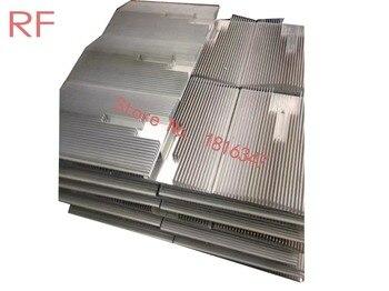 Die cast aluminum precision machining