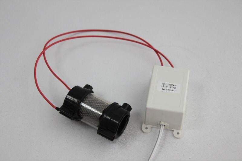 3 шт./лот Лидер продаж Генераторы озона части для мытья овощей очистители воздуха озонатор tcb-122200v AC110V 200 мг/ч